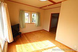 2階洋室約7....