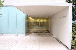 東急目黒線「武蔵小山」駅徒歩5分の駅近分譲マンションです。現在、外壁等大規模修繕工事実施中(H29.9.末日完了予定)。
