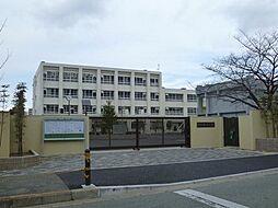 男山第二中学校