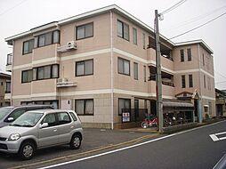滋賀県守山市吉身6丁目の賃貸マンションの外観