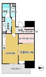 長堀橋駅 17.0万円