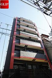 ライジングプレイス桜木町[7階]の外観