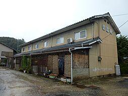 [タウンハウス] 滋賀県大津市和邇高城 の賃貸【/】の外観