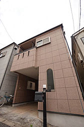 [一戸建] 神奈川県川崎市宮前区菅生ケ丘 の賃貸【/】の外観