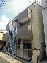 マーレ横浜境之谷[2階]の外観