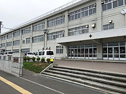 札苗北中学校 ...