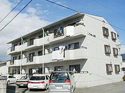 福岡県大野城市筒井3丁目の賃貸マンションの外観