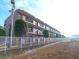 ヴァンドーム松戸弐番館[1階]の外観