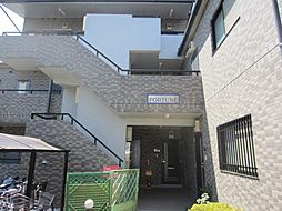 東京都西東京市住吉町2丁目の賃貸マンションの外観
