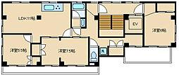 シリウス東池袋[5階]の外観