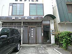 岡田医院 距離約700m