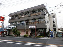松江マンション[303号室]の外観