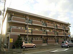 プリマヴェーラ高井田[3階]の外観