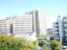 ライオンズガーデン上野芝 中古マンション