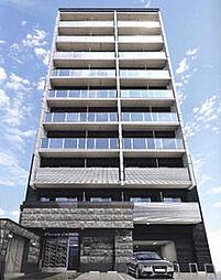 プレサンス栄ブリオ[8階]の外観