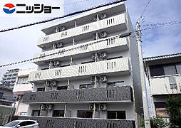SHG島崎[5階]の外観