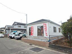 結城駅 2,350万円