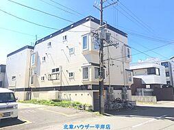 学園前駅 2.9万円