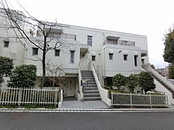 小田急線 多摩センター駅 豊ヶ丘1丁目 マンション 6号棟