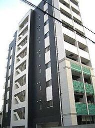 エステムプラザ京都五条大橋[702号室]の外観