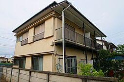 みよしハイツ[2階]の外観
