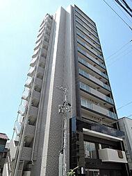 エスリード阿波座レジデンス[4階]の外観