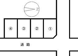 海岸通駅 1.0万円