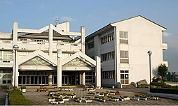中学校龍ヶ崎市...