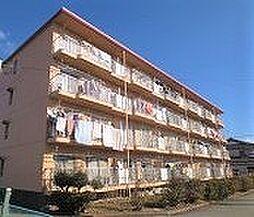 静岡県駿東郡長泉町上土狩の賃貸マンションの外観