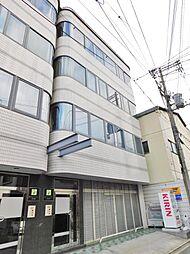 大阪モノレール 大日駅 徒歩9分の賃貸マンション