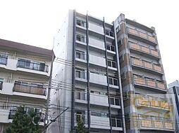 スカーラ昭和町[6階]の外観