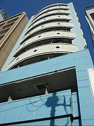 クレイン加藤ビル[602号室]の外観