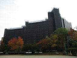 UR大幸東団地103号棟[6階]の外観