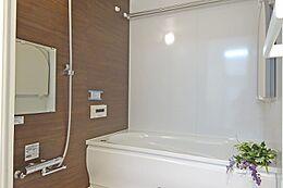 浴室乾燥機付き浴室(交換済み)