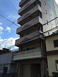 システムコート戎本町[8階]の外観