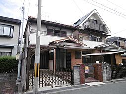 [一戸建] 兵庫県西宮市上鳴尾町 の賃貸【/】の外観
