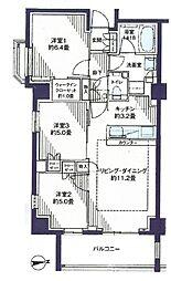 ザ・パークハウス武蔵境