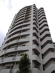 URプロムナード北松戸[2-1406号室]の外観