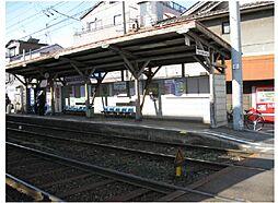 阪堺上町線帝塚...