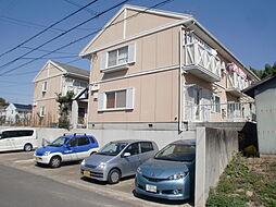 TORONTO HOUSE(トロントハウス)[202号室]の外観