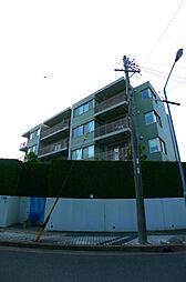 ヴィー・クオレ弥富ヶ丘[4階]の外観