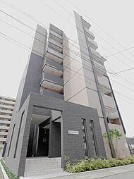 福岡県福岡市東区原田4丁目の賃貸マンションの外観