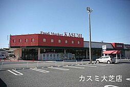 カスミ大芝店ま...