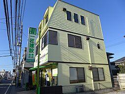 西武新宿線 新所沢駅 徒歩8分の賃貸店舗事務所