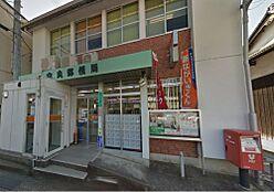 郵便局由良郵便局まで181m