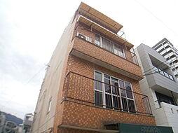 ERCコート六甲道[3号室]の外観