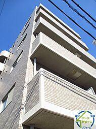 リライアンス西明石壱番館[6階]の外観