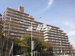 ルモン・クレール北鈴蘭台[7階]の外観