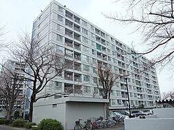 所沢コーポラスB棟