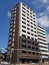 アクタス箱崎ステーションコート[1001号室]の外観